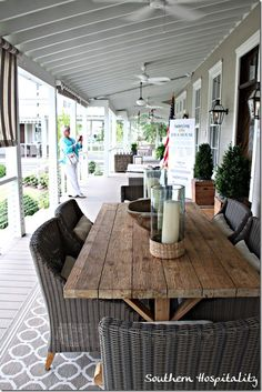 Southern Living Idea House: Nashville