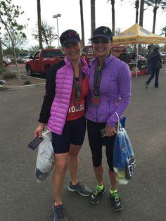 Boston Qualifiers at the Phoenix Marathon!