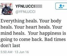 Yfn Lucci Quotes