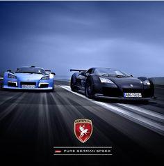 the Gumpert Apollo Sport. Amazing Cars, Apollo, Sports, Hs Sports, Sport, Apollo Program