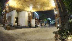 San Antonio Mexican Restaurant : Rosario's North Restaurant y Cantina : Patio Dining