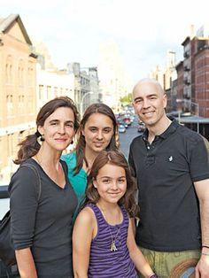Family vacation info for New York, New York