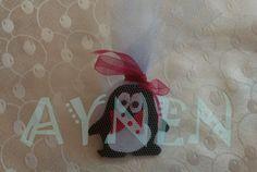 keçe bebek şekeri magnet penguen tül paketli https://www.facebook.com/aynentasarim