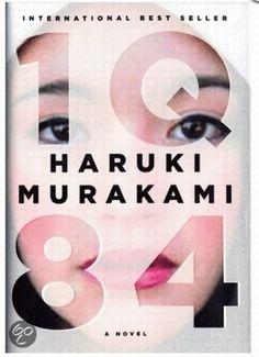 1Q84 - english book 1,2 & 3