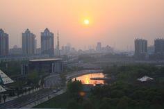 China: TEDA, Tiajin
