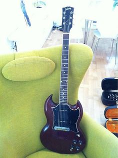 "For SALE! or trade against ""1965"" Firebird V  Gibson 1968 SG special   email for details"