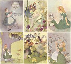 Alice : Marjorie Torrey