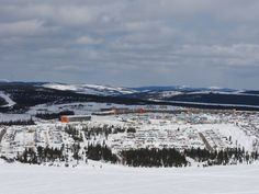 Fermont, Québec, Canada Canada, Montreal, Mountains, Nature, Travel, Outdoor, Voyage, Outdoors, Viajes