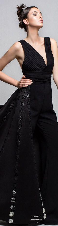 Aiisha Ramadan Couture F/W 2016-2017