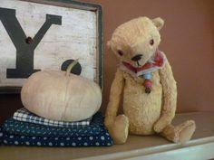 Artist Bear by Whendi's Bears   eBay
