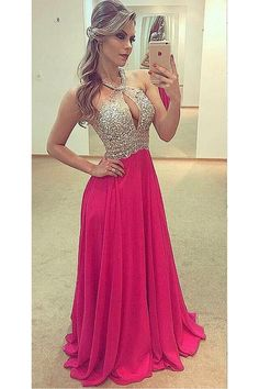 Sexy Chiffon Prom Dress, Backless Long Prom Dresses with Crystal, Shop plus-sized prom dresses for curvy figures and plus-size party dresses. Ball gowns for prom in plus sizes and short plus-sized prom dresses for Open Back Prom Dresses, Pink Prom Dresses, Plus Size Prom Dresses, Backless Prom Dresses, Formal Dresses For Women, Cheap Prom Dresses, Prom Party Dresses, Mermaid Dresses, Bridesmaid Dresses