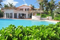 Have A Close Look At Our Luxury Villa Rental In Bahamas