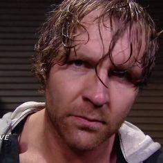 My lunatic cutie, Dean Ambrose