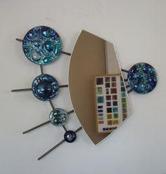 VITROFUSION Arte en vidrio: enero 2010