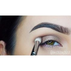 Double wing with pop of color Using new @sigmabeauty Line Ace Liquid Eyeliner…