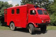 Tatra T805 Car Ins, Motor Car, Recreational Vehicles, Automobile, Trucks, Fire, Czech Republic, Motorcycles, Car