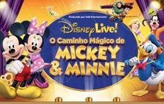 Disney Live 15