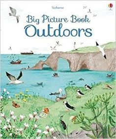 Big Picture Book Outdoors | Natural History Museum Online Shop