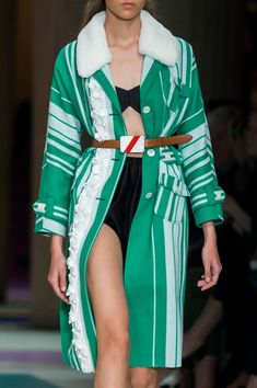 Miu Miu Spring 2017 Ready-to-Wear
