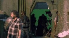 BTS – Come on out here and show us how you look, Thorin! (gif)