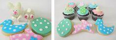 All You Need Is Cupcakes!: Diario de una pastelería: Dulces Pascuas