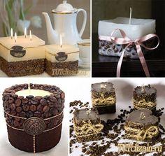 ideas con cafe hermoso