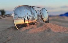 Stunning and striking examples of (true) reflection photography