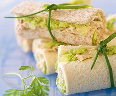 Voici la recette idéale pour un pique-nique : les petits roulés au thon. Retrouvez également une astuce du chef Cyril Lignac.