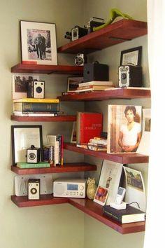 ΒΙΒΛΙΟΘΗΚΕΣ για μικρούς χώρους | ΣΟΥΛΟΥΠΩΣΕ ΤΟ