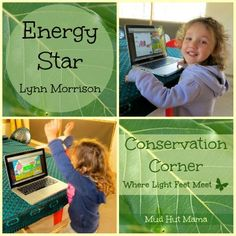 Energy Efficiency with Energy Star