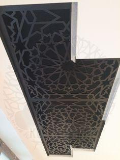 #ceiling#light#decor#lasercut#декоративныйпотолок#лазерная резка#световой потолок#интерьер#interior