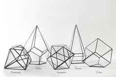 [ verde e linha sobre plano ] Formatos // Nossos terrários são produzidos artesanalmente, do desenho do vidro a montagem. Você pode comprar o terrário com arranjo botânico pronto OU com o kit de ma...