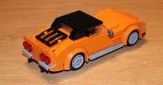 Corvette C3 2 | by legopettho