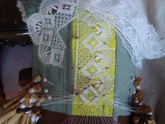 bilros 2013 - bobbin lace