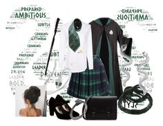 """""""Unbenannt #442"""" by laviniaslytherin ❤ liked on Polyvore featuring art"""