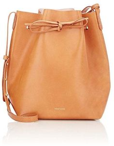 To the beach, to the park, wherever the journey may take you, dont forget to throw this one over your shoulder.  Mansur Gavriel Women's Large Bucket Bag