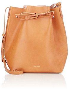 Mansur Gavriel Women's Large Bucket Bag