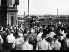 Nazi Germany: Everyday life, 1933-1945 Stock Photo