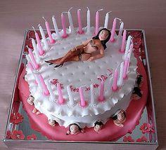 Торт.