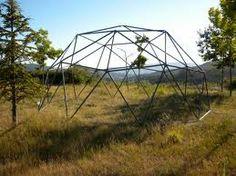 estructura para invernadero - Buscar con Google