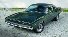 Second Act - 1968 Dodge Charger R/T | Hemmings Motor News