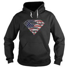 Superman All American Shield
