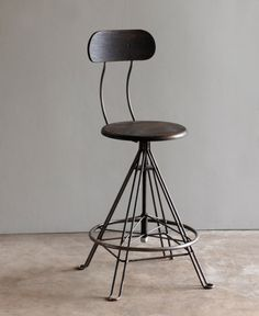 Urban bar stool white chrome plated ikea home wishlist pinterest bar bar stools - Ikea drafting stool ...
