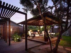 Free Standing Deck Design Ideas, Pictures, Remodel, and Decor
