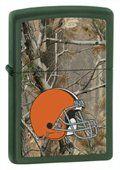 Zippo Lighter - NFL/Realtree Browns by Zippo. $25.57. In Original Packaging. Genuine Zippo Lighter. Zippo Lighter -  NFL/Realtree Browns. Save 36%!...pink pleaee