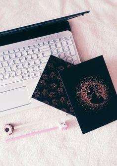 Tally weiji unicorn notebook
