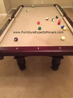 Best Pool Table Movers Images On Pinterest Billiards Pool Pool - Local pool table movers