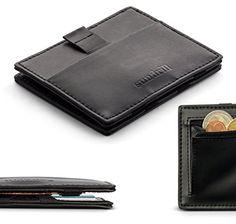 Sundrill - Magic Wallet mit Münzfach aus Leder - Flap Gel... https://www.amazon.de/dp/B01HUZ99HW/ref=cm_sw_r_pi_dp_AtnMxbNNAAZ13