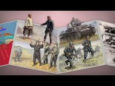 Donbass News 9 May 2015 Great Patriotic war To the 70th Anniversary of T...