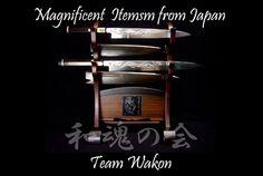 Tenugui, Furoshiki, Byobu, Woodblock prints, Arita, and many other Japanese traditional hand made products by high skilled craftsmen.